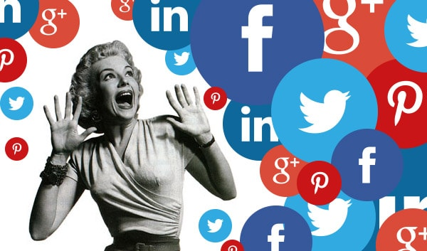 Things You Forgot to Do on Social Media